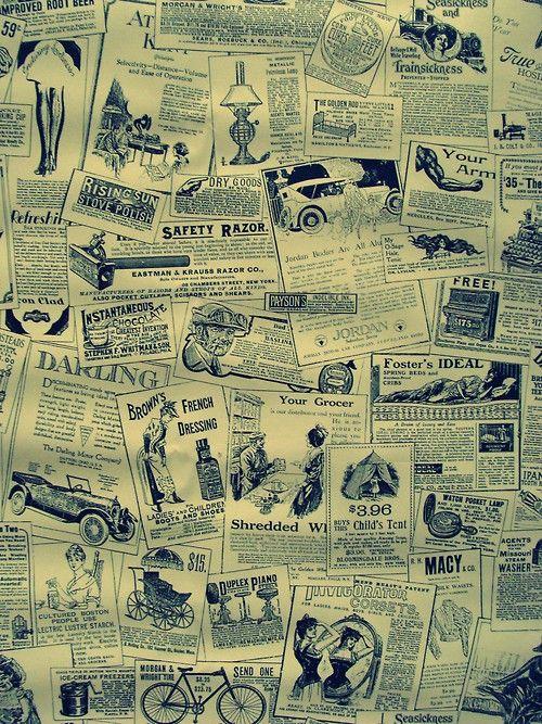 vintage wallpaper Dating