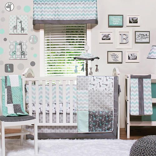 cotton tale lizzie bedding floral patchwork teal and coral crib bedding set by peanut shell