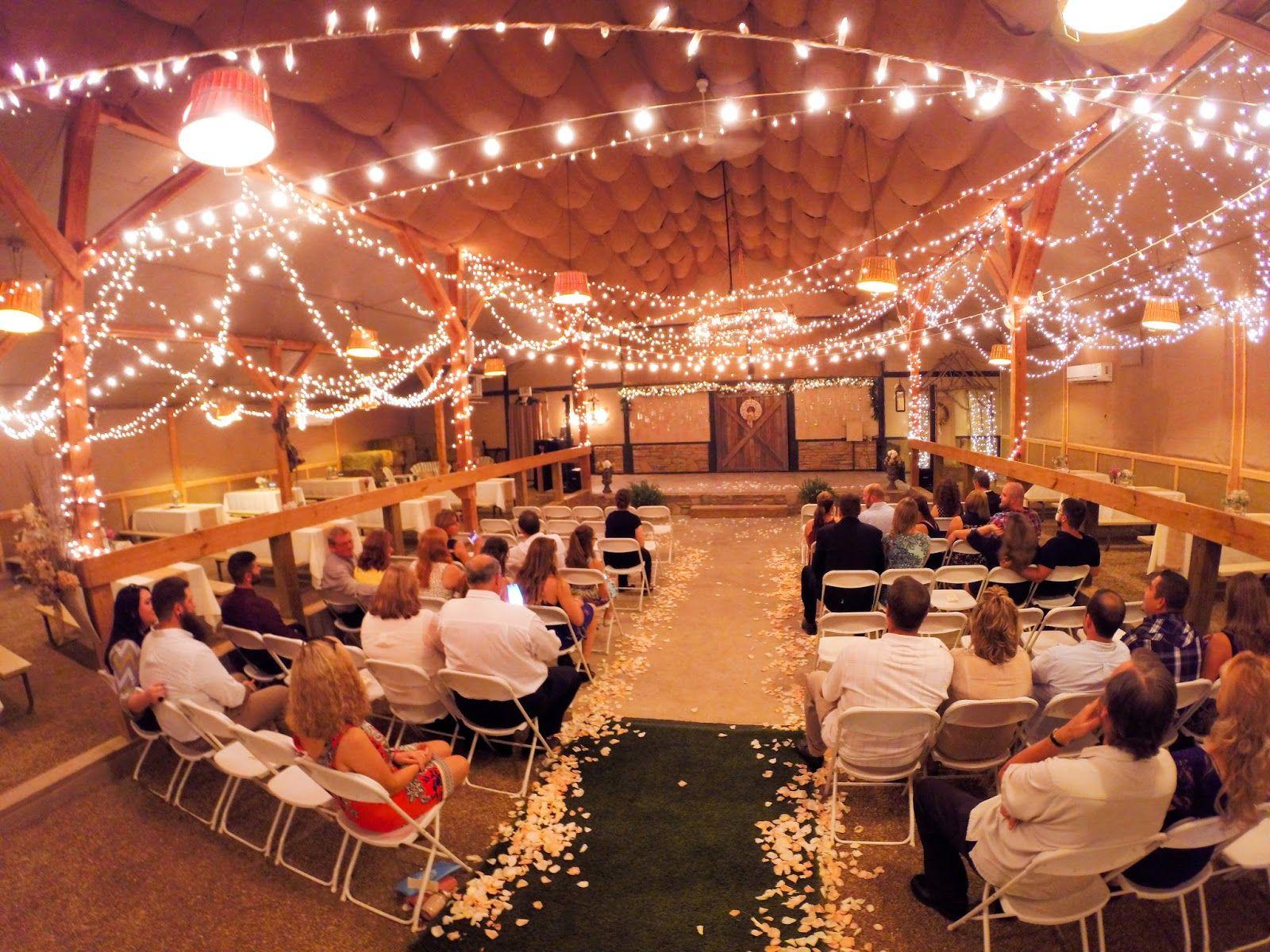 DJ Mark's Chattanooga Weddings (With images) Barn