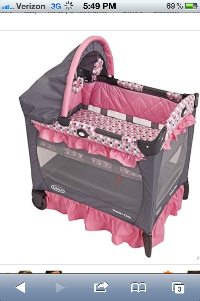 At Baby Depot at Burlington.. Planning on getting this for my baby ...