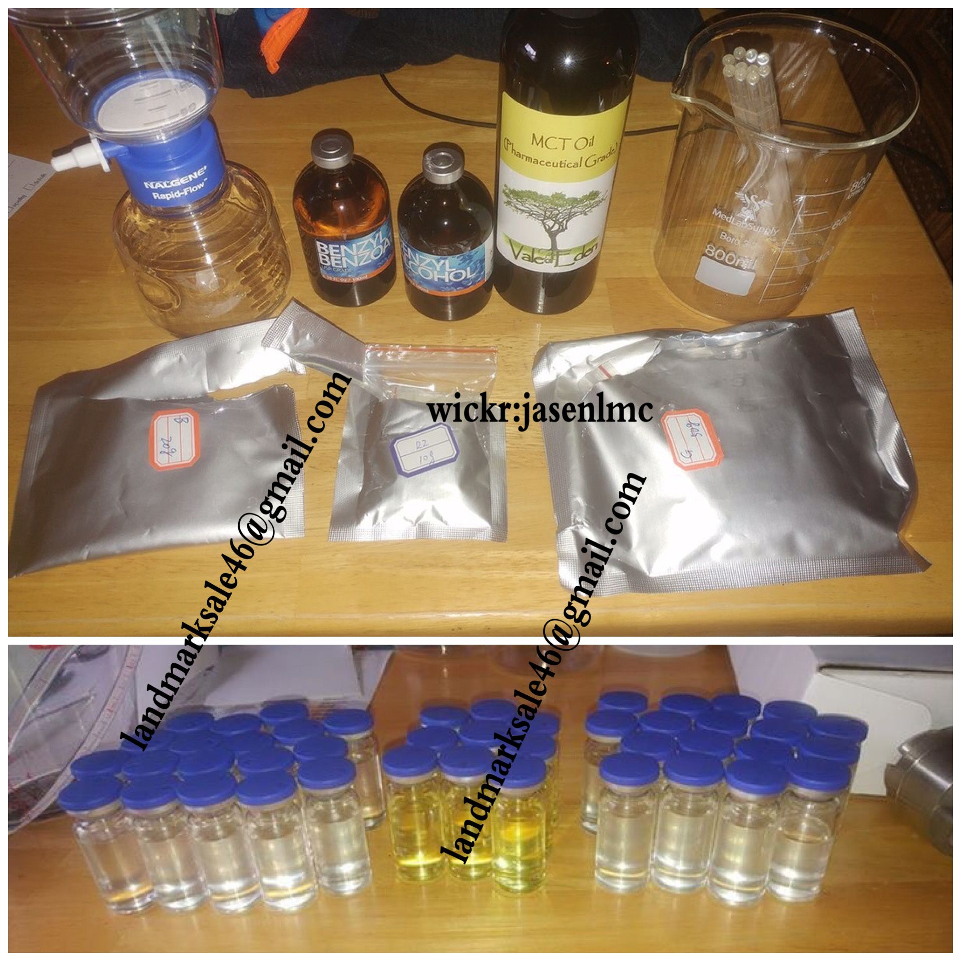 homebrew steroids All the tools you need to make steroids