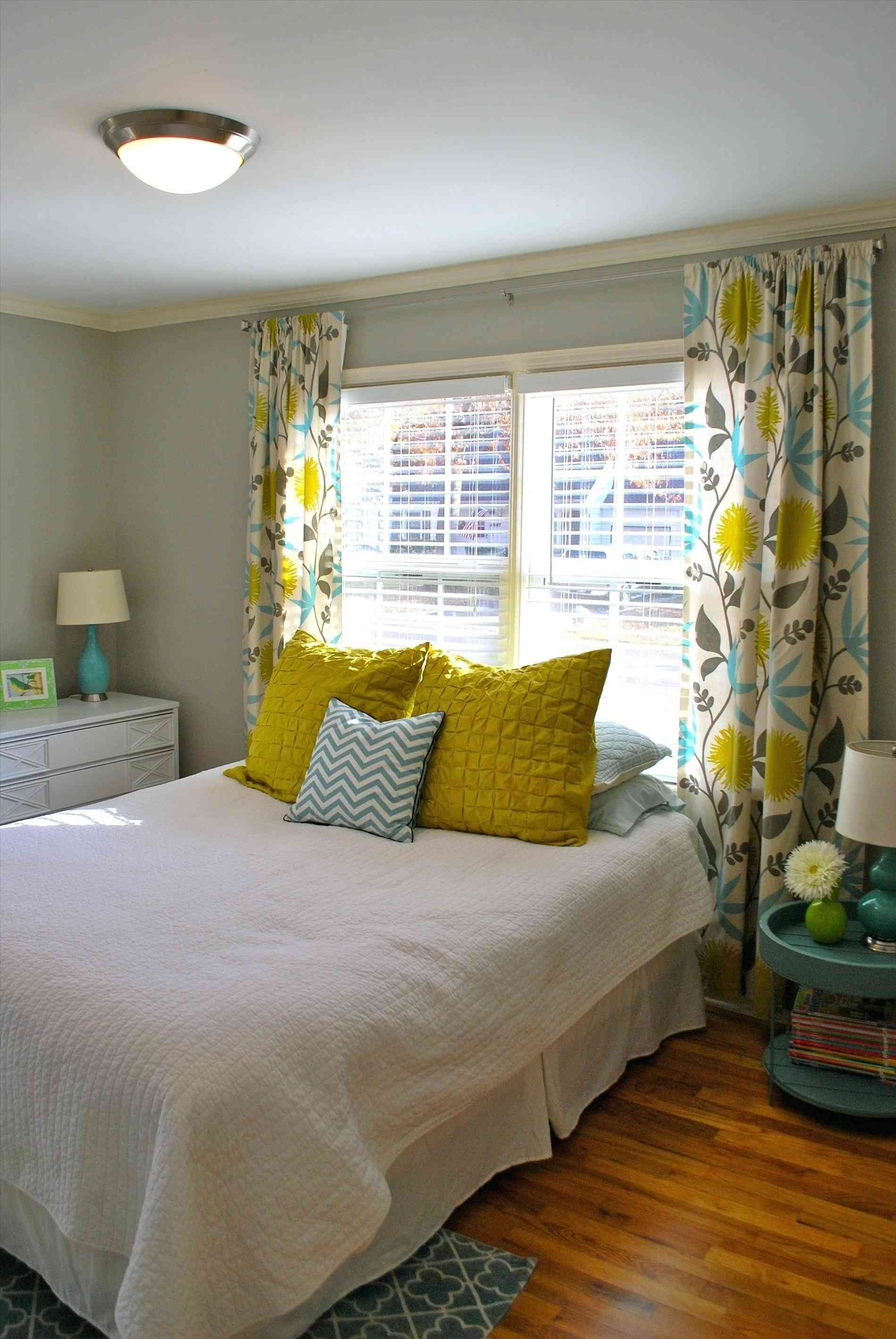 10 Teal And Yellow Bedroom Ideas Most Incredible And Also Interesting Fresh Bedroom Home Bedroom Yellow Bedroom