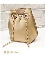 """Résultat de recherche d'images pour """"golden bucket bag"""""""