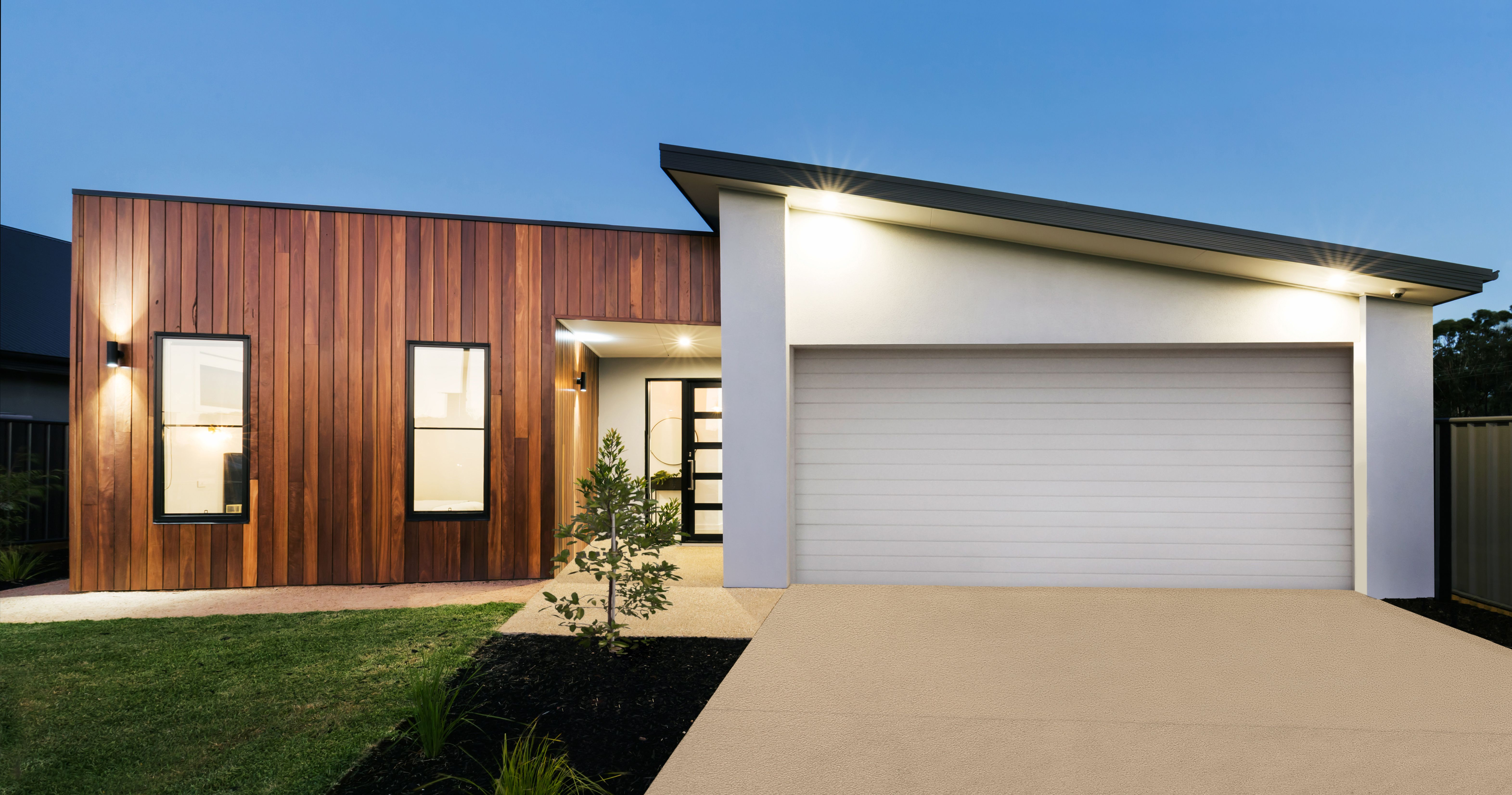 Pitched Roof Vs Flat Roof What Should You Choose Garage Door Design Garage Door Styles Modern Entry Door