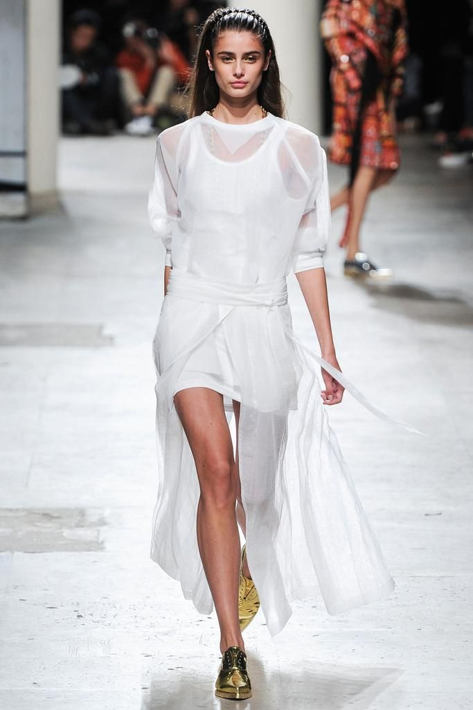 Barbara Bui Spring 2015 Ready-to-Wear - Collection - Gallery - Look 9 - Style.com