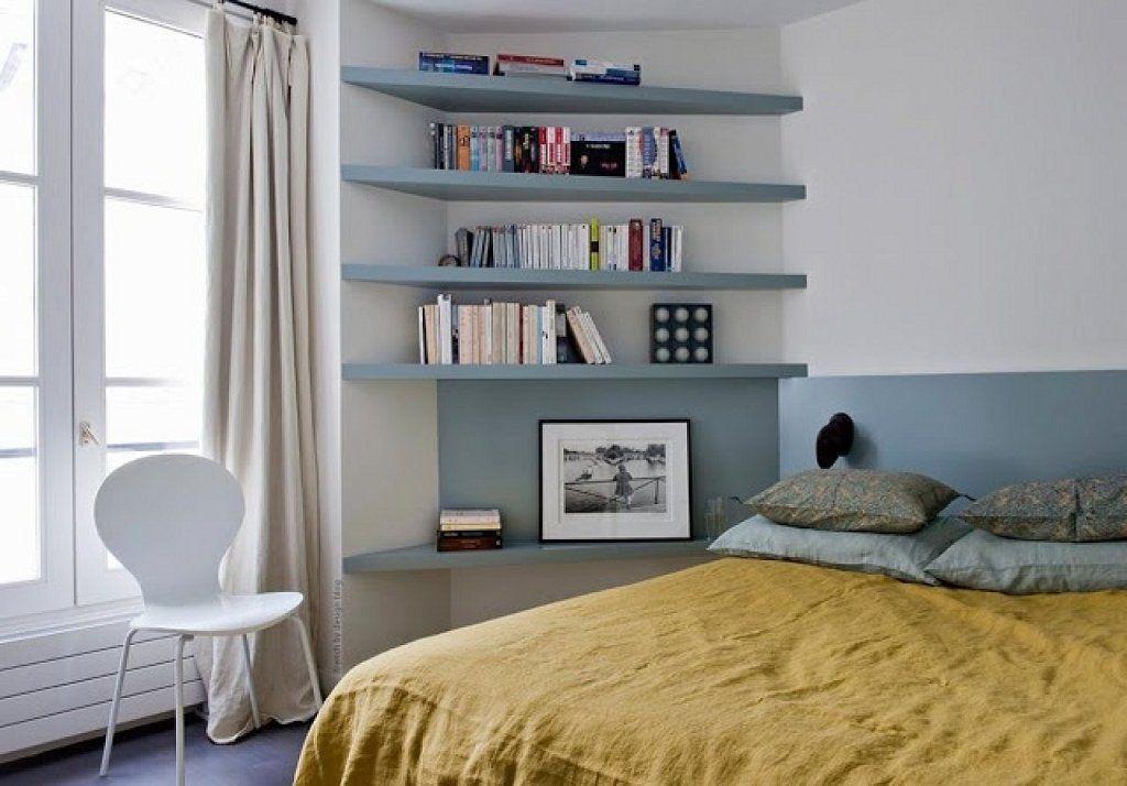 Ideas para cuartos pequeńos Decoracion hogar Pinterest Blog