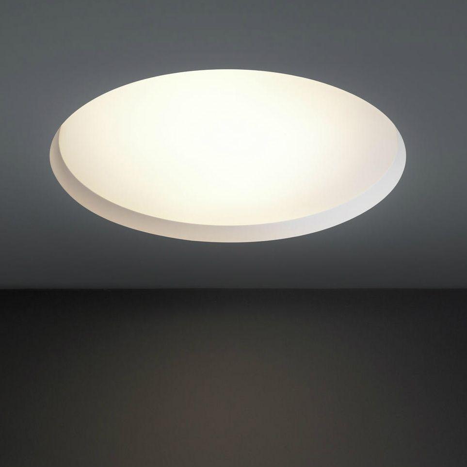 Spot Modular Lighting FLAT MOON Plafonnier encastrable L