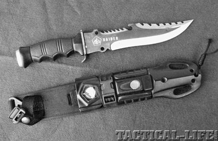 Indonesian Special Forces Bowie Combat Knives Tactical