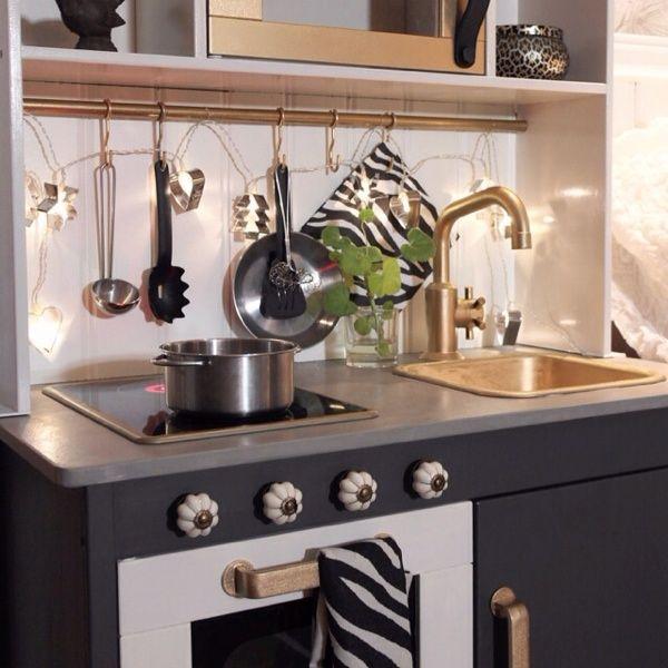 Ikea Kids Kitchen · Loppisverkstan   Ikea Duktig Makeover
