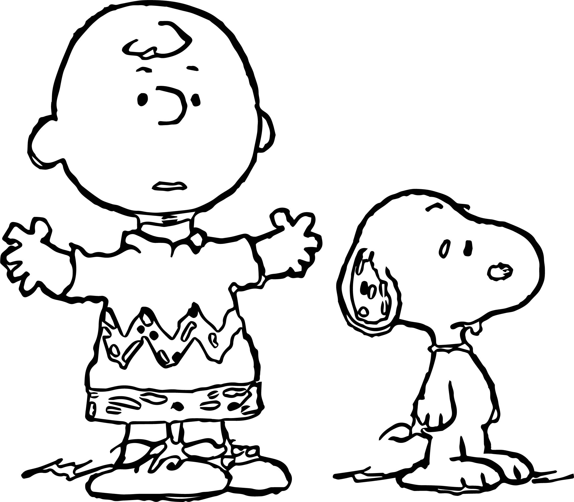 awesome Printable Snoopy Coloring Pages Snoopy coloring