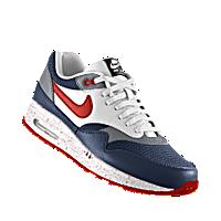 I designed this using @NIKEiD. Nike Air Max 1 Paris Saint