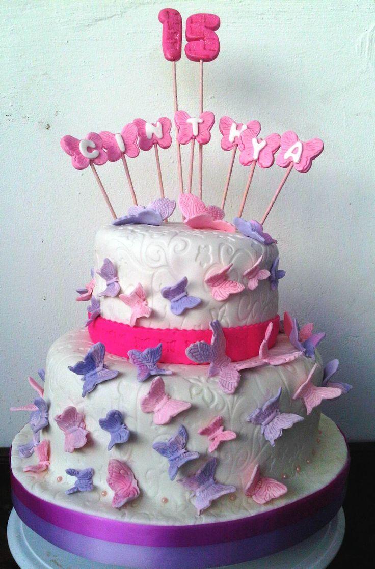 Nuevas tendencias en decoraci n de tortas tortas para - Nuevas tendencias en decoracion ...