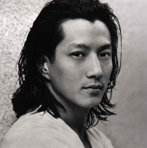 Will Yun Lee - if there were colorblind casting for BDB