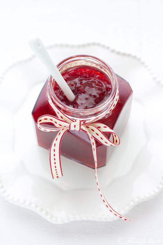 Photo of Confettura Ricette – Scopri le Confetture di Cucchiaio d'Argento