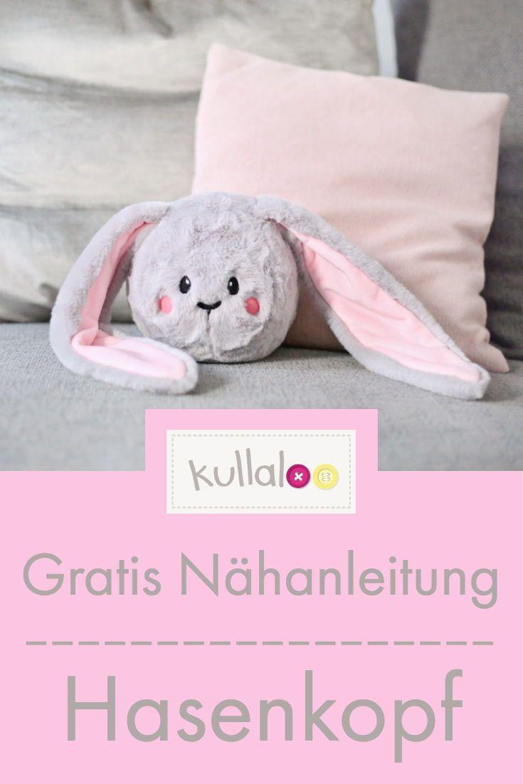 Photo of Freebook für Ostern: Kaninchen FIBI