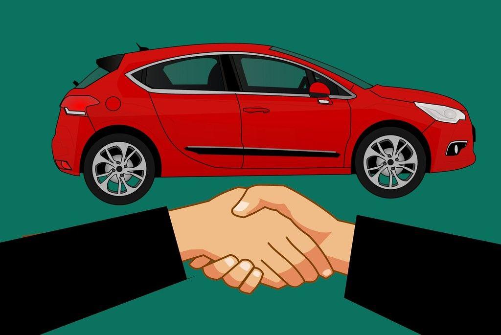La Guia Definitiva De Tramites Para Compra Venta De Autos Usado En