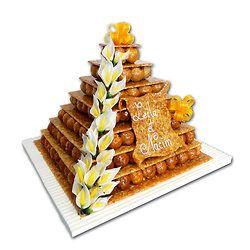 ... en pâtisserie gâteaux de pièce montée mariage deco mariage pièce