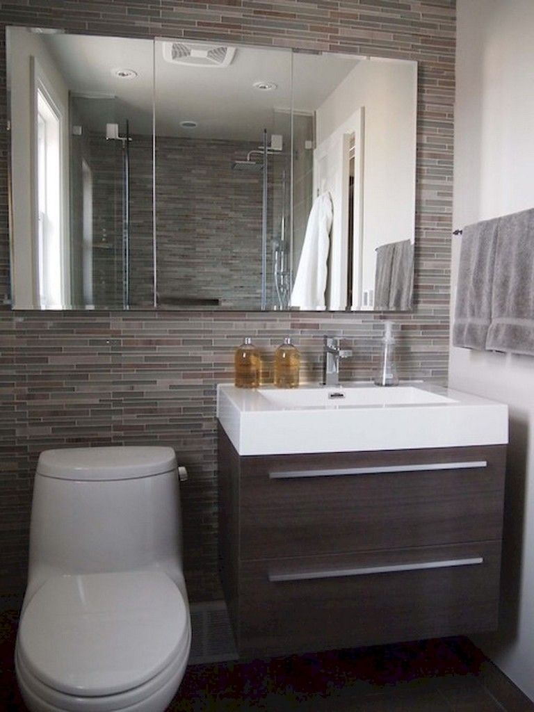 60 Beautiful Small Bathroom Ideas Remodel Https Brigittedecor Info 60 Beautiful Small Bat Bathroom Design Luxury Small Bathroom Remodel Small Bathroom Trends