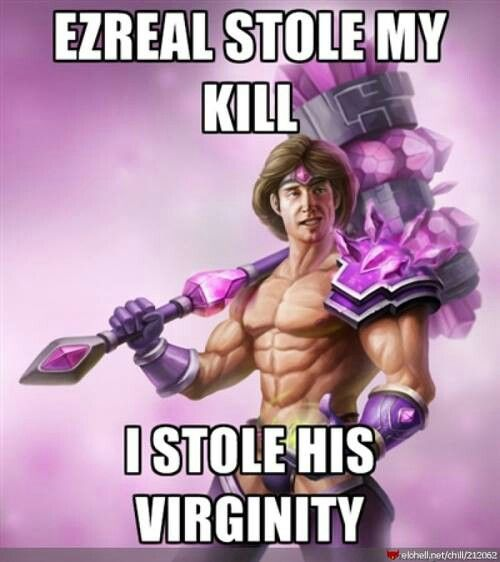 Classic Taric League Of Legends Memes League Of Legends League