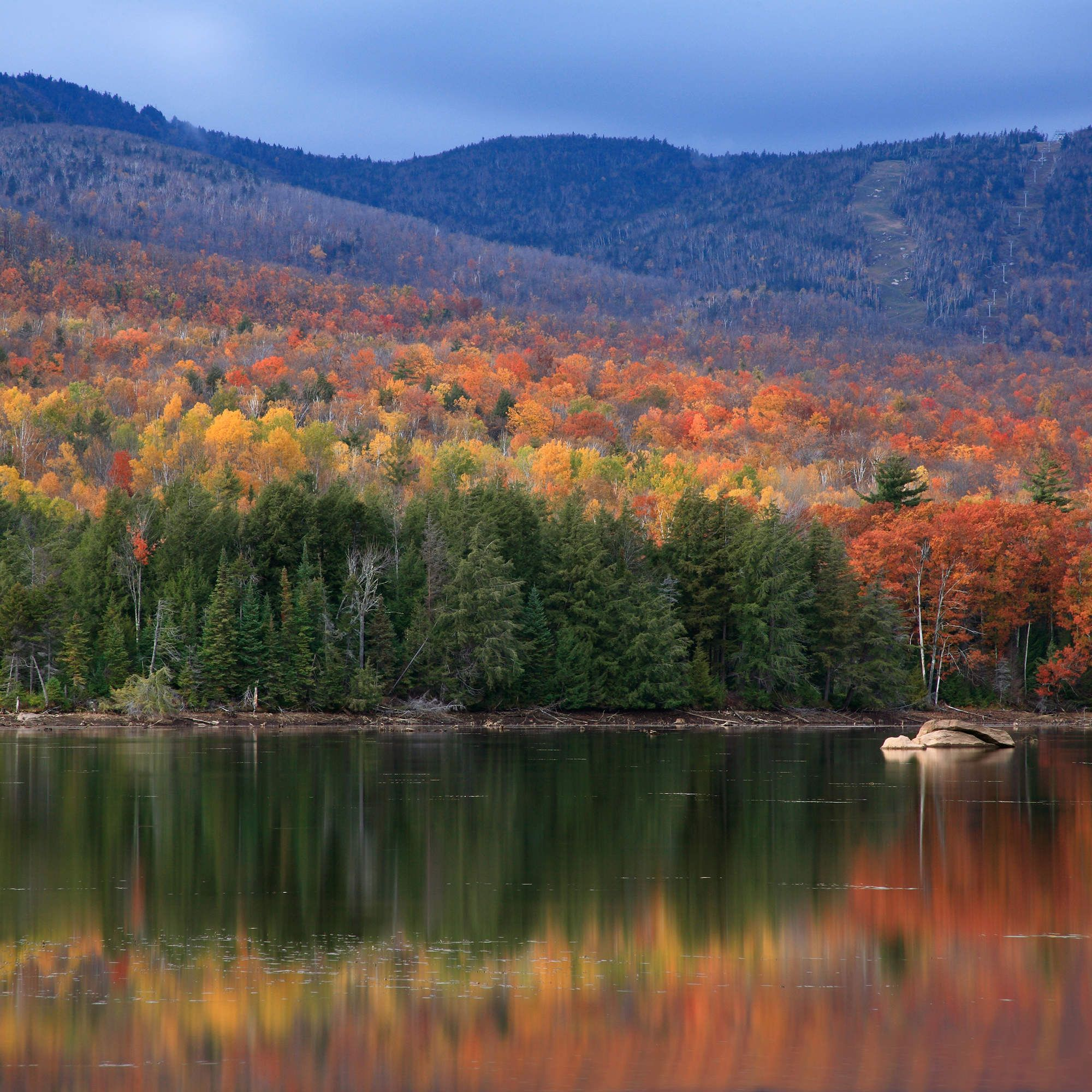 Places To Visit In The Fall In Usa: The 10 Most Beautiful Towns In America During Fall