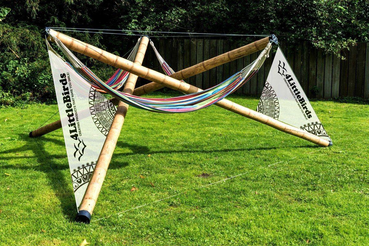 21 brilliant hammock ideas for a laidback staycation