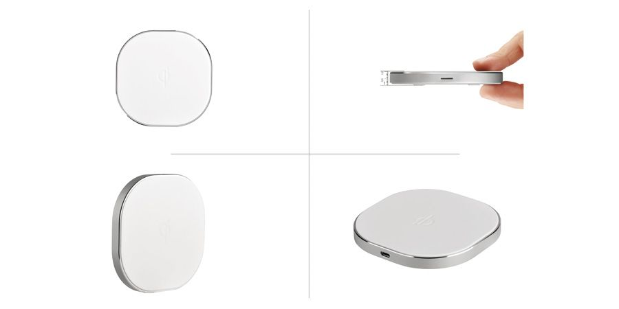 Air Box - it is a wireless charger - image 1 - red dot 21: global design directory