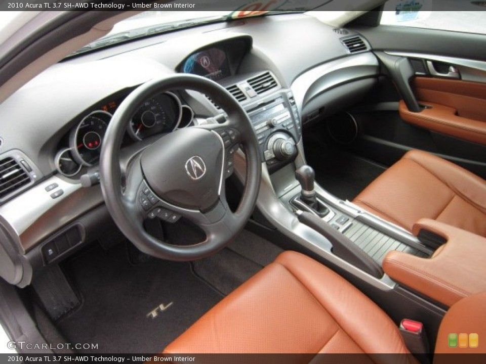 Acura Tl Umber Interior   Google Search