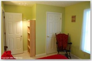 Corn Husk Green By Behr Our Nursery Color