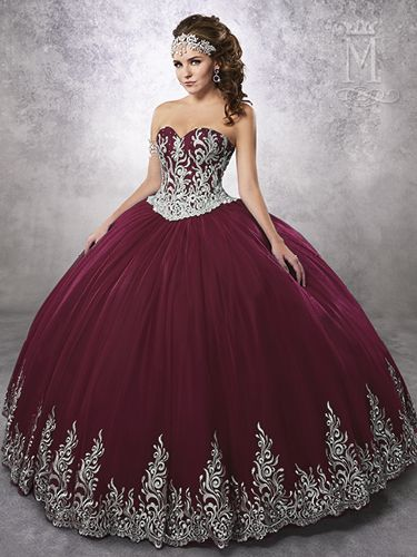Pin by Quince Mall on Quinceanera Dresses | Pinterest | Quinceanera ...
