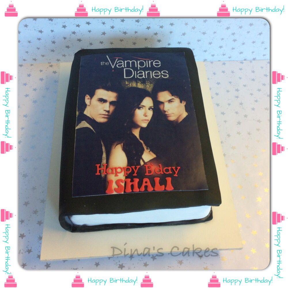 Vampire Diaries Book Sydneys Pinterest Vampire Diaries Books
