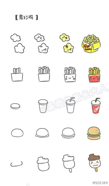 Make unhealthy food healthy ... The instructions - #Healthy #instructions #unhealthy - #new