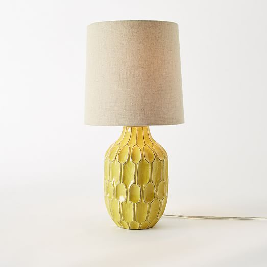 Linework Table Lamp Table Lamp Simple Lamp Modern Table Lamp