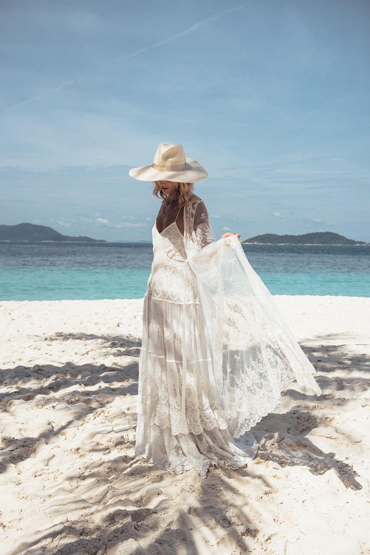 summer #bohemian #boho #lace   Inspiration   Pinterest