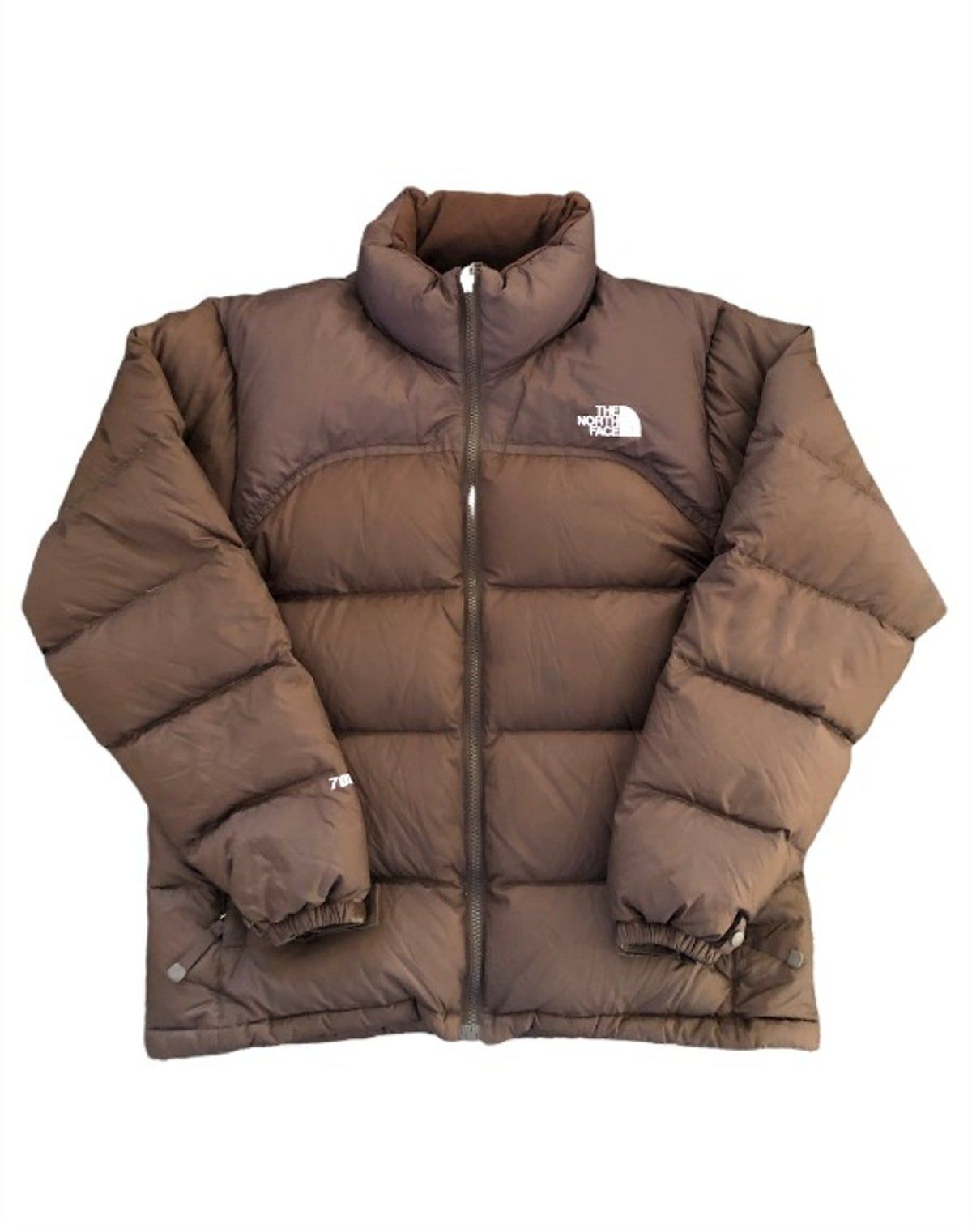 Pin By Teemoney On Beauty North Face Outfits Brown Puffer North Face Puffer Jacket [ 1521 x 1200 Pixel ]