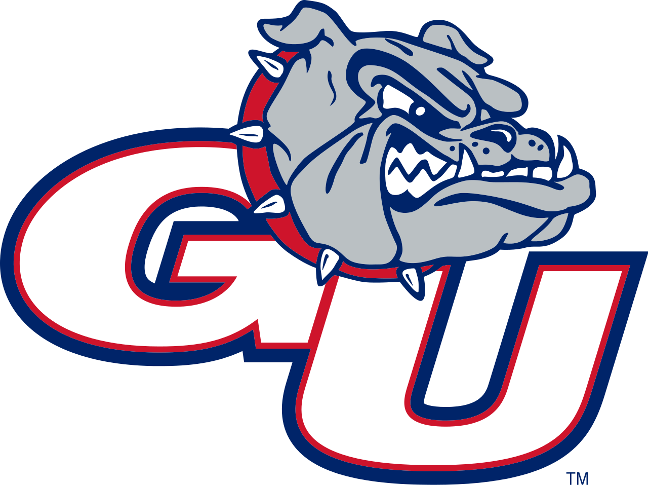 Gonzaga (29-2) is known for crashing the party for bigger schools, but now  they appear to be that same p… | Gonzaga bulldogs, Gonzaga university, Gonzaga  basketball