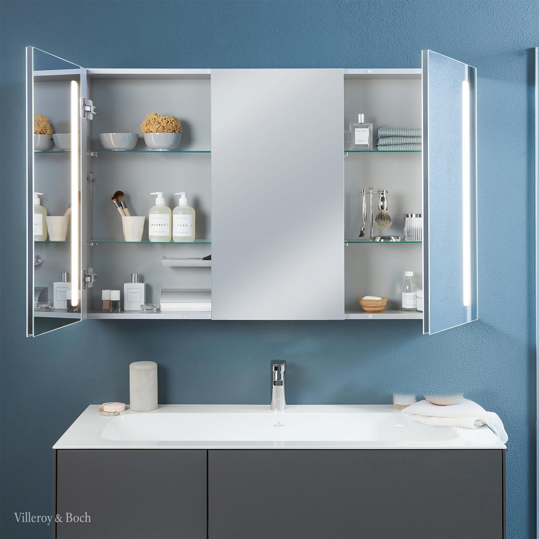 Pin Auf Bathroom Mirror Villeroy Boch