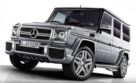 Mercedes Benz Suv G63 Amg Price In India Features Full