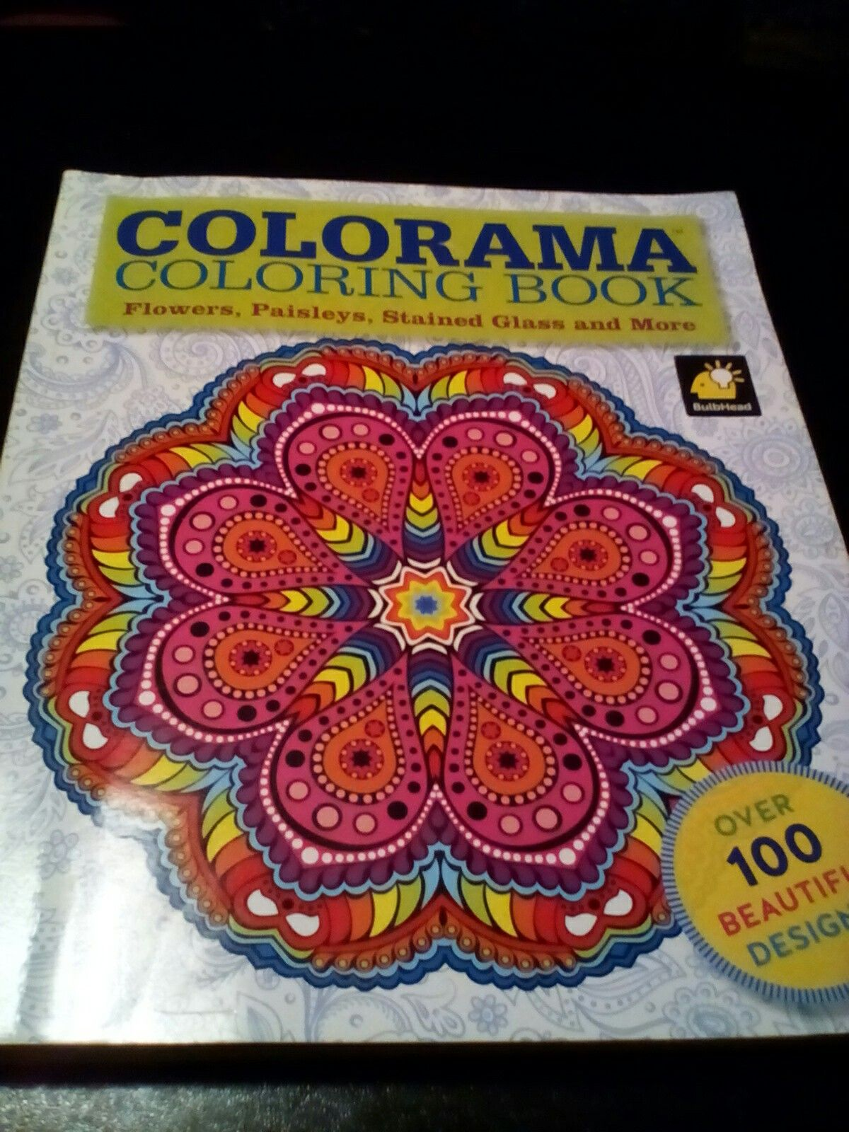 14 Best Colorama Coloring Book Images On Pinterest