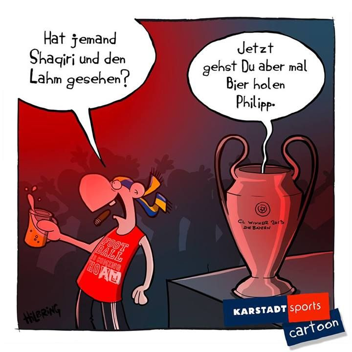bayern champions league siege