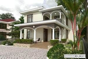 Pin By Philina Rocchio On My Pins Four Bedroom House Plans