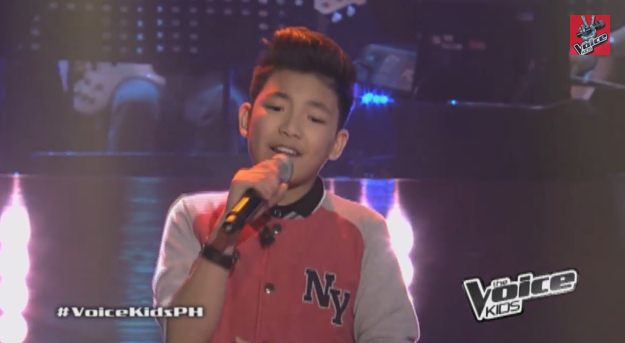 Darren Espanto Performed His Version Of Domino By Jessie J On The Voice Kids Philippines Blind Auditions Sunday Night Old Singers Jessie J Singer