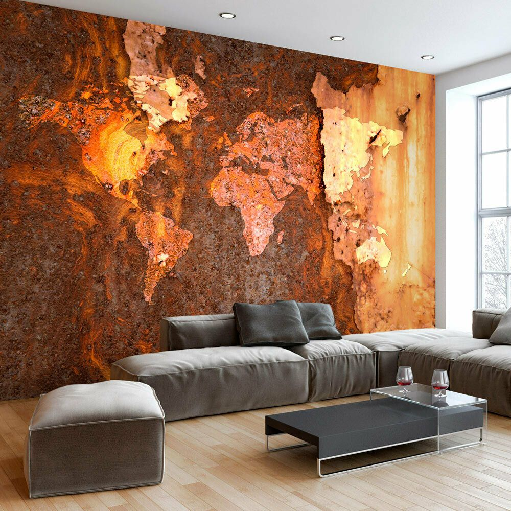 Fototapete Weltkarte Vlies Tapete Landkarte Wandbilder Xxl Tapeten Fototapeten Sonnenuntergang Heute Sonnenaufgang Heut In 2020 Home Decor Mural Sectional Couch