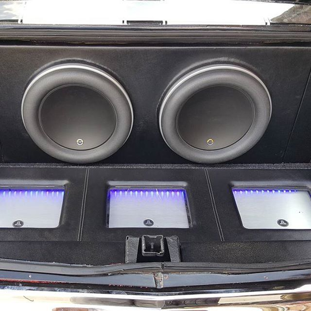 Pin On Car Audio Custom Installs