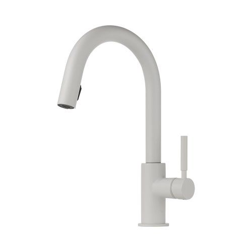 Pin By Kelly Crotty On Kitchen White Kitchen Faucet Faucet