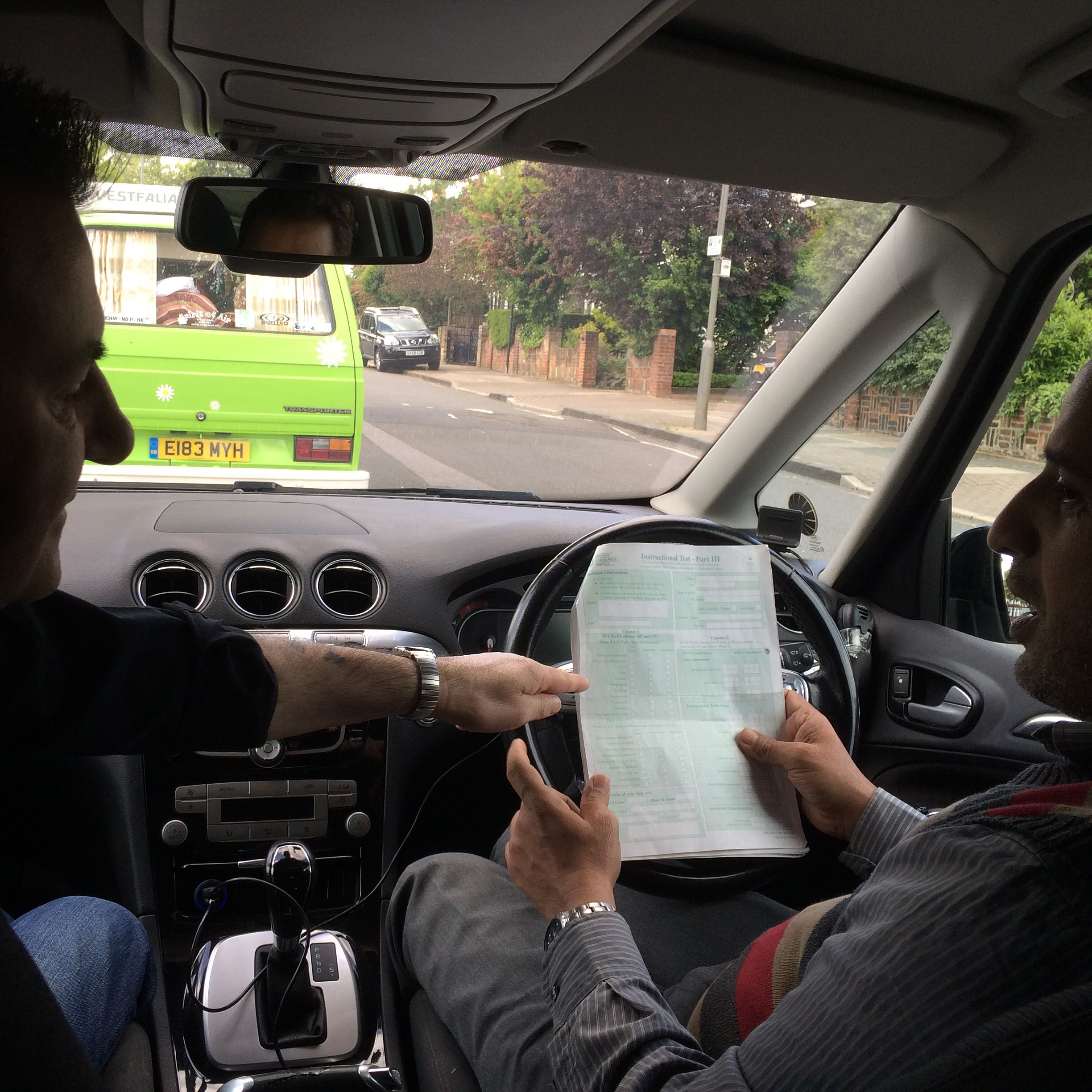 Pin by ELEPHANT DRIVING SCHOOL on Teaching Part 3