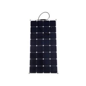 Grape Solar Photoflex 100 Watt Monocrystalline Solar Panel Gs Photoflex 100w At The Home Depot Mobile Monocrystalline Solar Panels