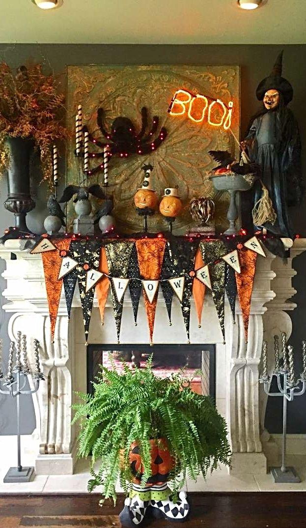 Rogers Gardens Halloween 2016 Halloween Decorations Indoor Halloween House Halloween Decorations