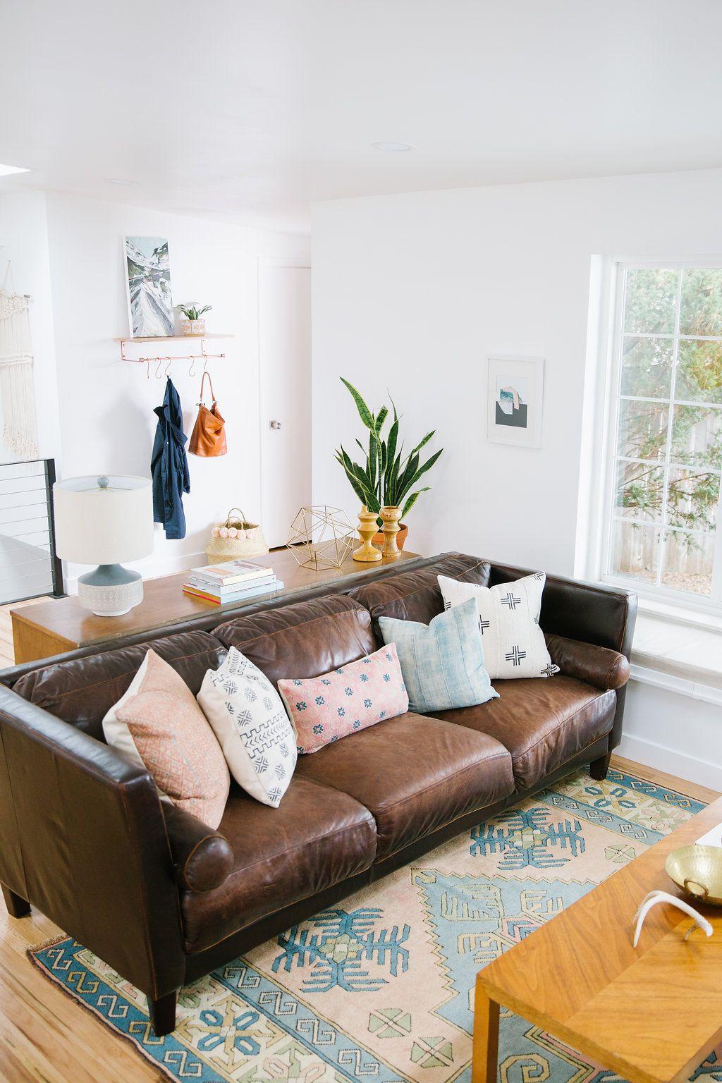 Pinterest: tobieornotobie | a b o d e | Pinterest | Leather sofas ...