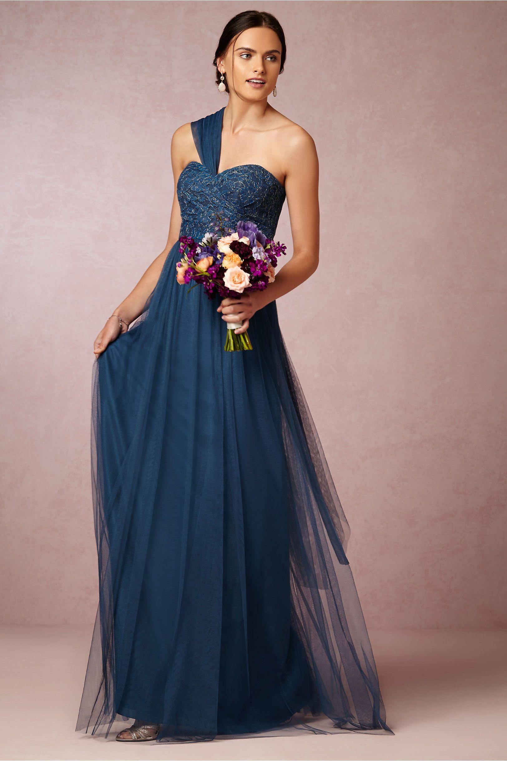 Juliette bridesmaids dress in lapis blue by jenny yoo a bhldn juliette bridesmaids dress in lapis blue by jenny yoo a bhldn exclusive ombrellifo Images
