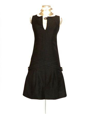 Major Dress Crush #Chanel-Fall  2012